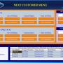 Jual mesin antrian queue management system